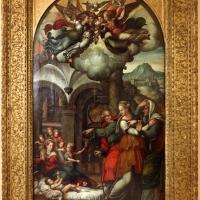 Pellegrino munari, natività, 1520-23 - Sailko - Modena (MO)