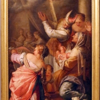 Pietro liberi, nascita del battista, 1650-60 ca. 01 - Sailko - Modena (MO)