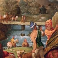 Polidoro da lanciano, adorazione dei magi, 02 - Sailko - Modena (MO)