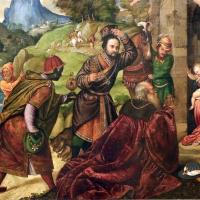 Polidoro da lanciano, adorazione dei magi, 04 - Sailko - Modena (MO)