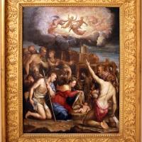 Prospero fontana, adorazione dei pastori, 01 - Sailko - Modena (MO)