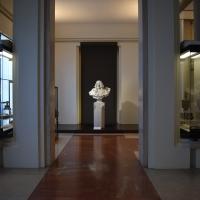 Sala Gian Lorenzo Bernini Ritratto di Francesco I d�Este galleria Estense (Modena) - Nicola Quirico - Modena (MO)