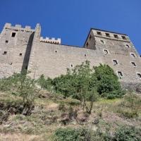 Castello di montecuccolo pavullo nel frignano - Mgmar79 - Pavullo nel Frignano (MO)