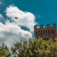 Castello di Montecuccolo - Angelo nastri nacchio - Pavullo nel Frignano (MO)
