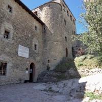 Castello di montecuccolo3 pavullo nel frignano - Mgmar79 - Pavullo nel Frignano (MO)