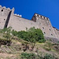 Castello di montecuccolo1 pavullo nel frignano - Mgmar79 - Pavullo nel Frignano (MO)