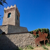Castello di montecuccolo6 pavullo nel frignano - Mgmar79 - Pavullo nel Frignano (MO)