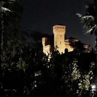 20170914225809-01 la Rocca tra le palme - Massimo F. Dondi - Vignola (MO)