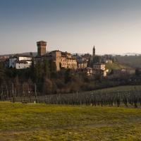 Castello Levizzano inverno 2017 - Quart1984 - Castelvetro di Modena (MO)