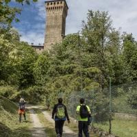 Tutti al castello di Levizzano - Angelo nastri nacchio - Castelvetro di Modena (MO)