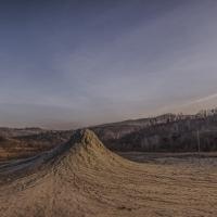 Paesaggio lunare sulla terra - Luca Nacchio - Fiorano Modenese (MO)
