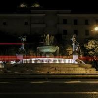 La sera sfila fra le fontane di Modena - Luca Nacchio - Modena (MO)