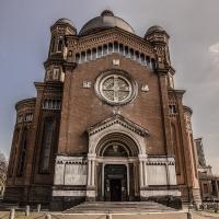 Geometrie e architetture monumentali - Luca Nacchio - Modena (MO)