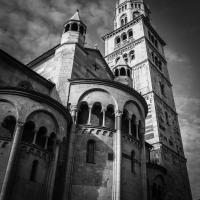 Le inclinazioni del tempo - Quattrini Marcello - Modena (MO)