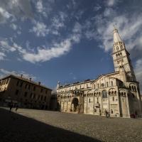Piazza Grande, Modena - Angelo nastri nacchio - Modena (MO)