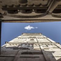 Trame e geometrie sospesi nel tempo - Luca Nacchio - Modena (MO)