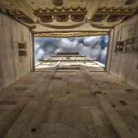 Ogni tanto alziamo gli occhi al cielo - Angelo nastri nacchio - Modena (MO)