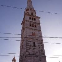 Il cuore di Modena e l'orgoglio dei Modenesi - Francesca Giovanelli - Modena (MO)