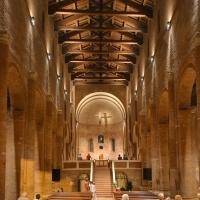Abbazia  di San Silvestro - Museo Benedettino e Diocesano - Abazia benedettina di Nonantola foto di: |Mauro Riccio| - w