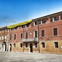 Palazzo Comunale situazione dal 20-29 05 2018 - Giorgio Bocchi - San Felice sul Panaro (MO)