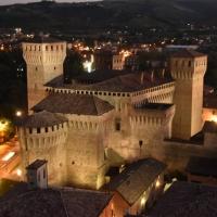 Rocca di Vignola - Castello Estense - Mauro Ricc - Vignola (MO)