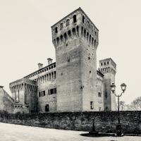 Rocca di Vignola - - Vanni Lazzari - Vignola (MO)