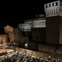 Prende di nuovo vita la Rocca di Vignola - Luca Nacchio - Vignola (MO)