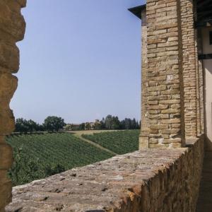 Castello di Levizzano Rangone - Castello di Levizzano_loggiato foto di: Franceschi Ferrarini - Archivio comunale