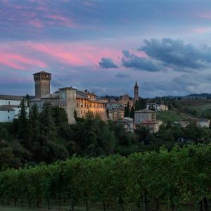 Castello di Levizzano Rangone - Castello di Levizzano foto di: Massimo Bonini - Archivio comunale