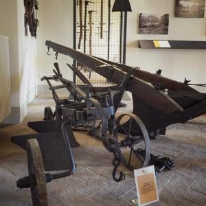 RossoGraspa Museo del Vino e della Società Rurale
