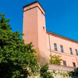 Castello di Spezzano - Castello di Spezzano foto di: |Simone Pintori| - Associazione Framestorming Fiorano