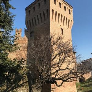 Castello di Formigine - Torre di Sud-est foto di: Comune di Formigine - Comune di Formigine
