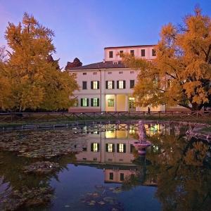 Castello di Formigine - Villa Gandini foto di: |Comune di Formigine| - Comune di Formigine