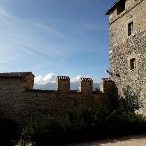 Castello di Montecuccolo - Castello di Montecuccolo foto di: |Simona Negrini| - Archivio fotografico Comune di Pavullo, uff. cultura