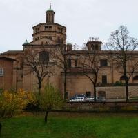 "S. maria di campagna"" orto"" - Gialess - Piacenza (PC)"