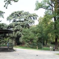 001901 giardini margherita - Gialess - Piacenza (PC)