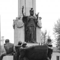 001898 monumento ai pontieri - Gialess - Piacenza (PC)