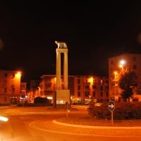 Monumento alla Lupa PC - Phabius - Piacenza (PC)
