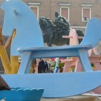 Piacenza Piazza Dei Cavalli 1 - Giuseppe carmeli - Piacenza (PC)