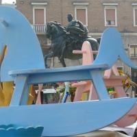 Piazza Dei Cavalli 2 - Giuseppe carmeli - Piacenza (PC)