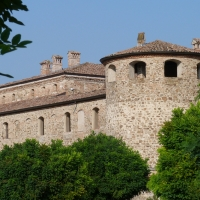 Castello di Agazzano - Norman.bongiorni - Agazzano (PC)