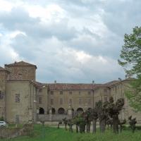 Il castello di Agazzano - Paperkat - Agazzano (PC)