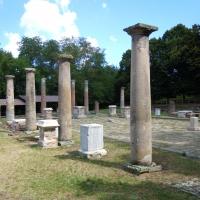 Velleia-Scavi archeologici - Massimo Telò - Lugagnano Val d'Arda (PC)