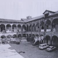 Caserma della neve - Franco Franzini - Piacenza (PC)