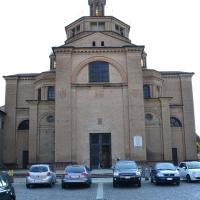 Chiesa di Santa Maria in campagna - Pierangelo66 - Piacenza (PC)