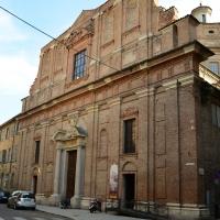 Ex Chiesa di San Vincenzo - Pierangelo66 - Piacenza (PC)