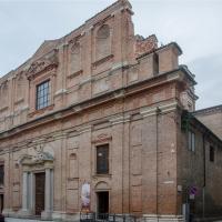Ex chiesa di San Vincenzo - Rep1951 - Piacenza (PC)