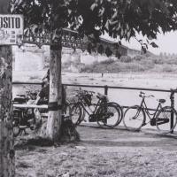 Posteggio biciclette - Franco Franzini - Piacenza (PC)