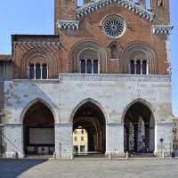 Palazzo Gotico lato est - Pierangelo66 - Piacenza (PC)