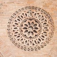Piacenza dettaglio Palazzo Gotico - Luigi Chiesa - Piacenza (PC)